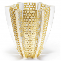 Lalique Vase Rayons Limitierte Edition
